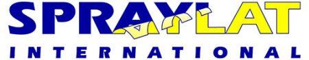 Logo Spraylat International