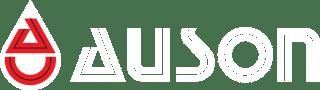 Logo Auson läpinäkyvä